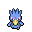 Golduck mini
