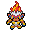Infernape mini