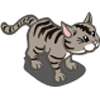 Grey Tabby-icon