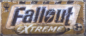 Fallout Extreme Logo