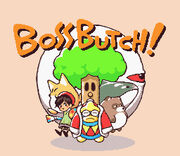 Bossbutch