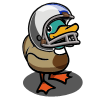 Line Quacker I-icon