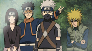 Team Minato