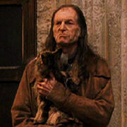 ARGUS FILCH
