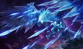 Anivia OriginalSkin