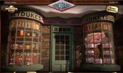 Honeydukes (WWoHPTP)