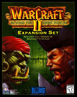 Warcraftii-beyond-the-dark-portal-cover-art