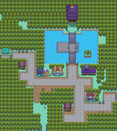Guía Pokémon Oro HeartGold y Plata SoulSilver 400px-Ciudad_Malva_HGSS