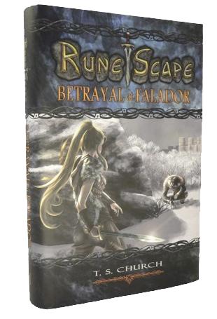 Runescape the official handbook