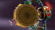 Super Mario Galaxy 2 Screenshot 4