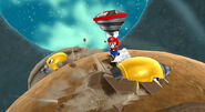 Super Mario Galaxy 2 Screenshot 7