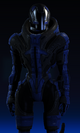 Medium-turian-Agent