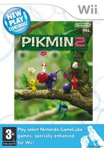 Pikmin cover large