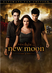 New Moon ultimate fan edition