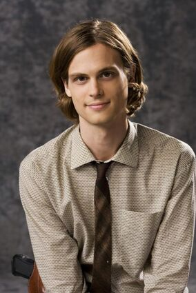 criminal minds reid. Criminal Minds Spencer Reid