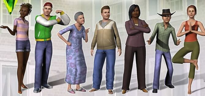 SIMS3-createasims