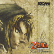 The Legend of Zelda - Twilight Princess Official Soundtrack