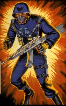 Cobra Officer 02