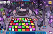 DISCOPUFFLE!!