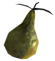 FO3 fresh pear