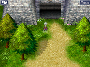 FFIII Sasune Entrance