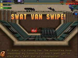 SWATVanSwipe!-GTA2