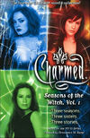 Seasons of The Witch Vol1 Book Cover