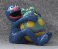Enesco1994GroverEggFigure