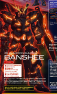 Banshee ntd