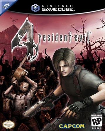 تحميل لعبة Restient Evil لاجهزة
