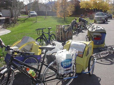 Carfree move in Boulder Colorado 1 9
