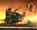 King Bulblin (Super Smash Bros. Brawl).png
