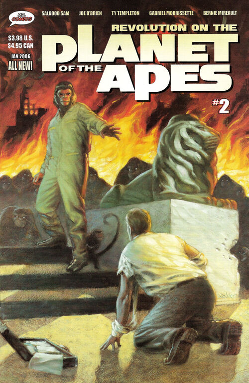 Apes Movies Series Planet of Apes Movies in Order