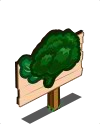 Broccoli Mastery Sign-icon
