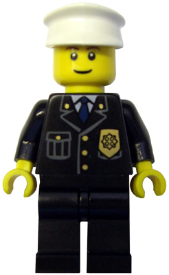 Police Officer