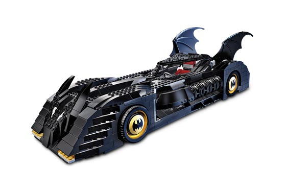 list of batman and dc super heroes vehicles brickipedia the lego wiki. Black Bedroom Furniture Sets. Home Design Ideas