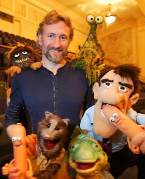 BrianHenson.PuppetUp