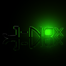 J-nox sig green
