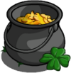 Pot of Gold - Meager
