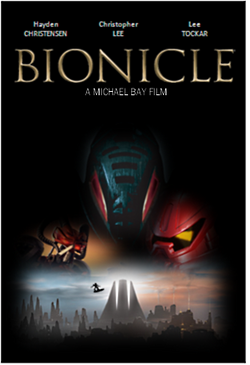Bionicle (film)