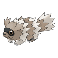 263Zigzagoon