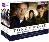 Torchwood radio adventures 2010