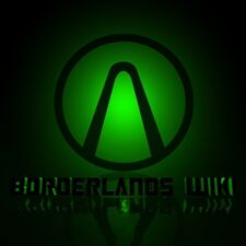 Borderlands wiki logo
