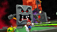Super Mario Galaxy 2 Screenshot 21