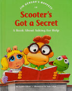 Scooter&#39;s Got a Secret