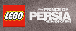 Prince of Persia Logo
