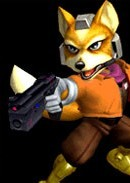 SSBM Red Fox