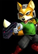 SSBM Green Fox
