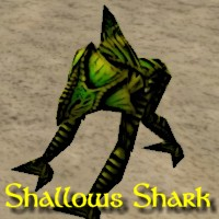 Shallows Shark Exemplar