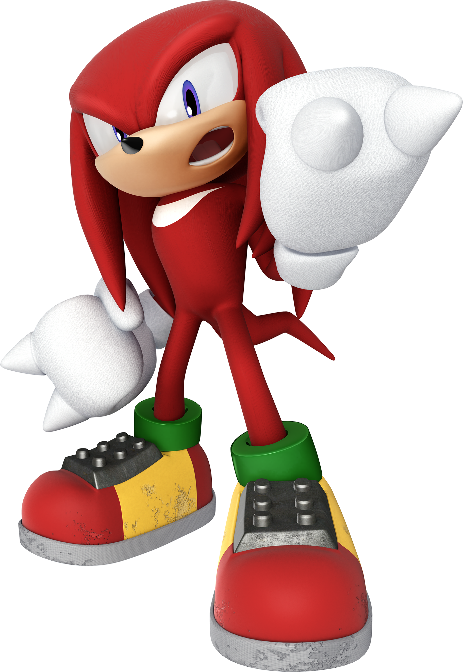 knuckles sonic the heghog wiki fandom powered by wikia